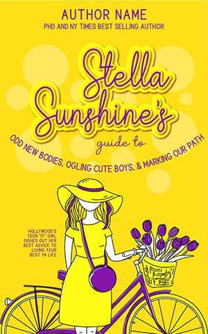 Stella Sunshine