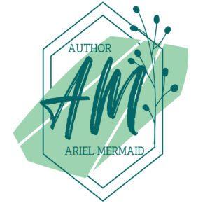 Pre-made Author Logo Women's Fiction